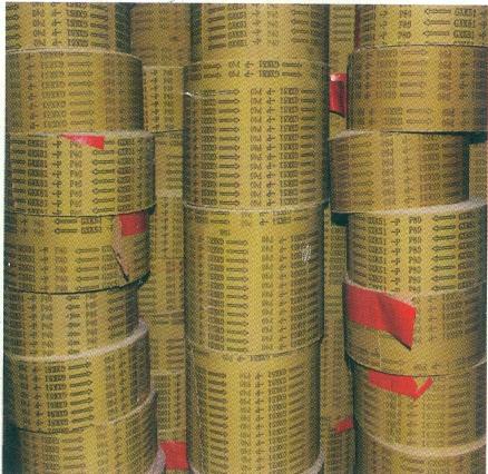 Nhám cuộn K51